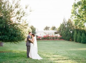 North Carolina Wedding DJ at Highgrove