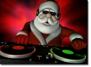holiday dj services for events