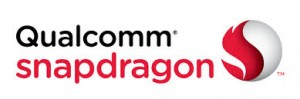 qualcomm logo snapdragon